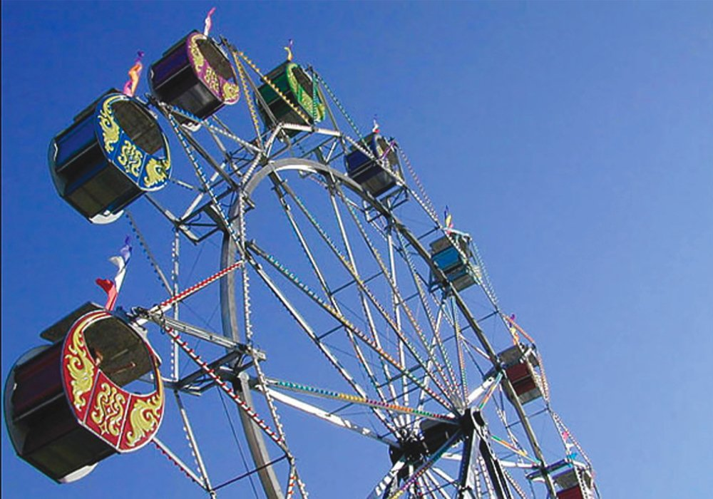OHIO: Fair industry hoping to reopen this year after a major financial blow in 2020