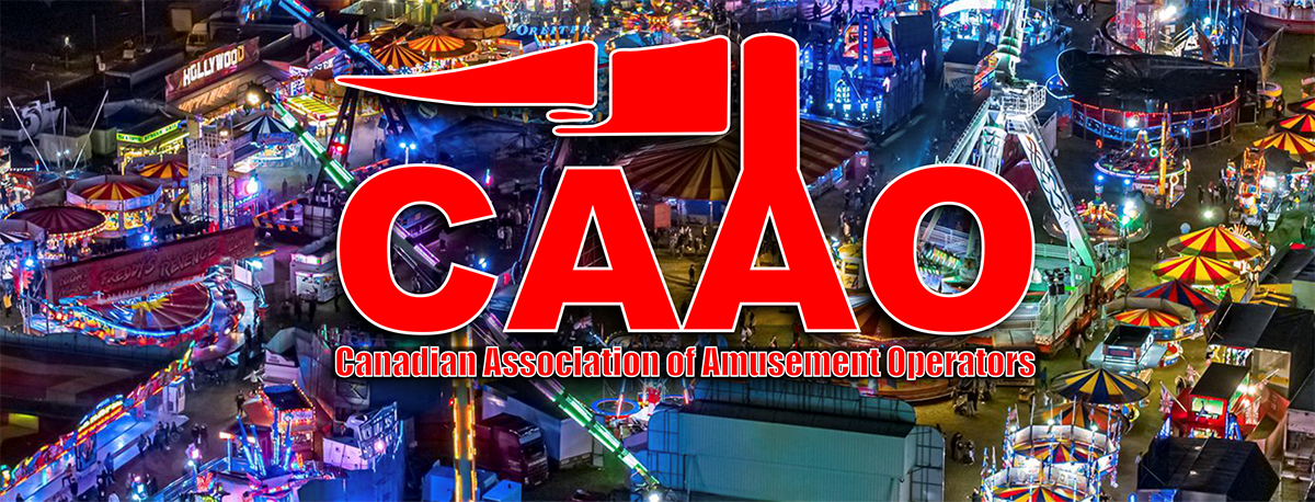 Canadian Association of Amusement Operators