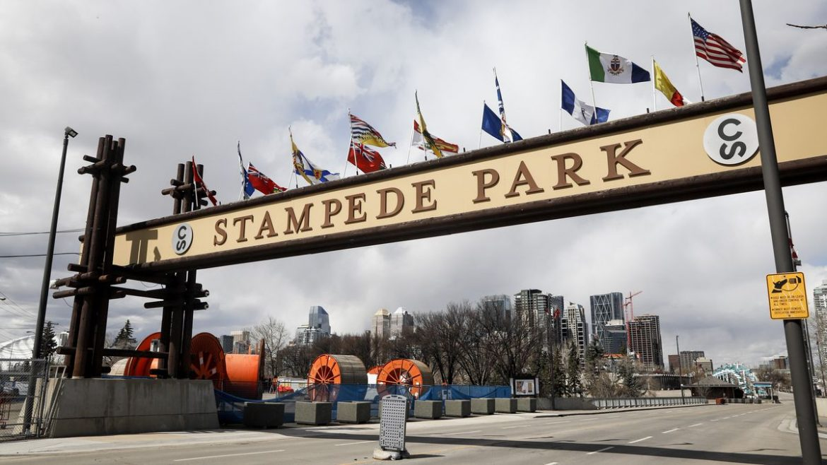 Alberta: Calgary Stampede wraps with over half a million visitors