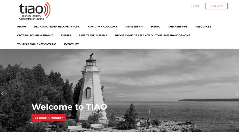 Ontario: CAAO Members Encouraged To Join TIAO